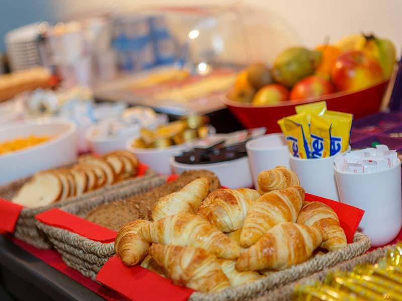 Breakfast in Dubai-The most popular spots