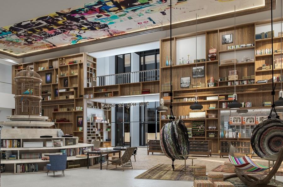 Lavish Hotels Set To Open In Dubai Soon