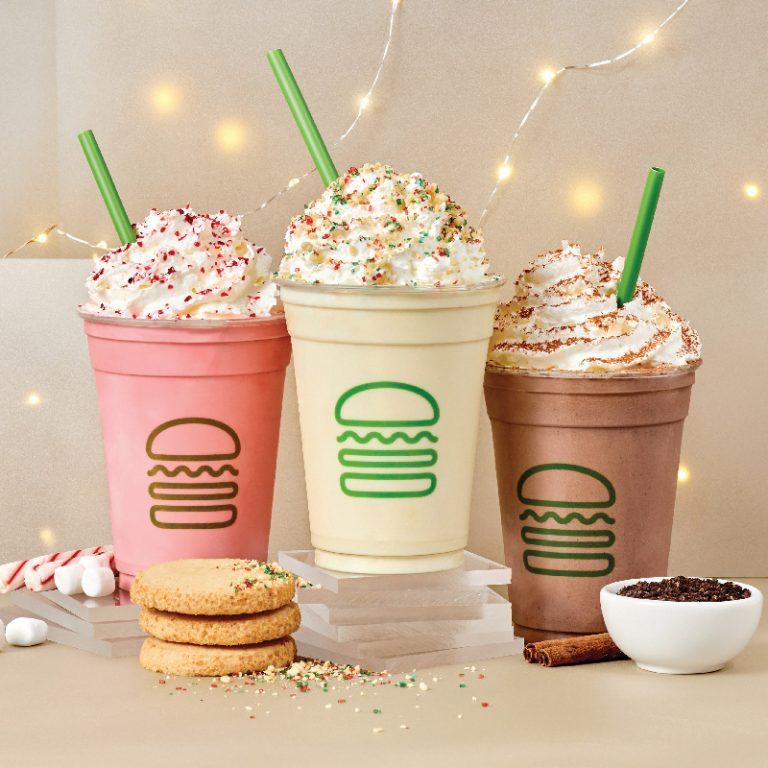 Best Milkshakes In Dubai: The Van Of Sweetness Is Calling