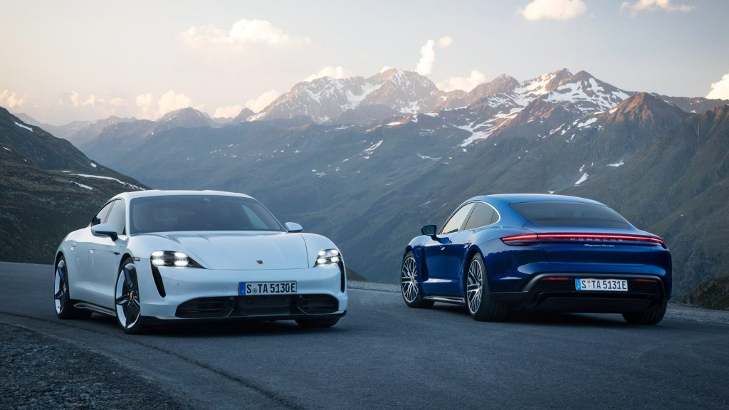 5 electric vehicles that target car enthusiasts