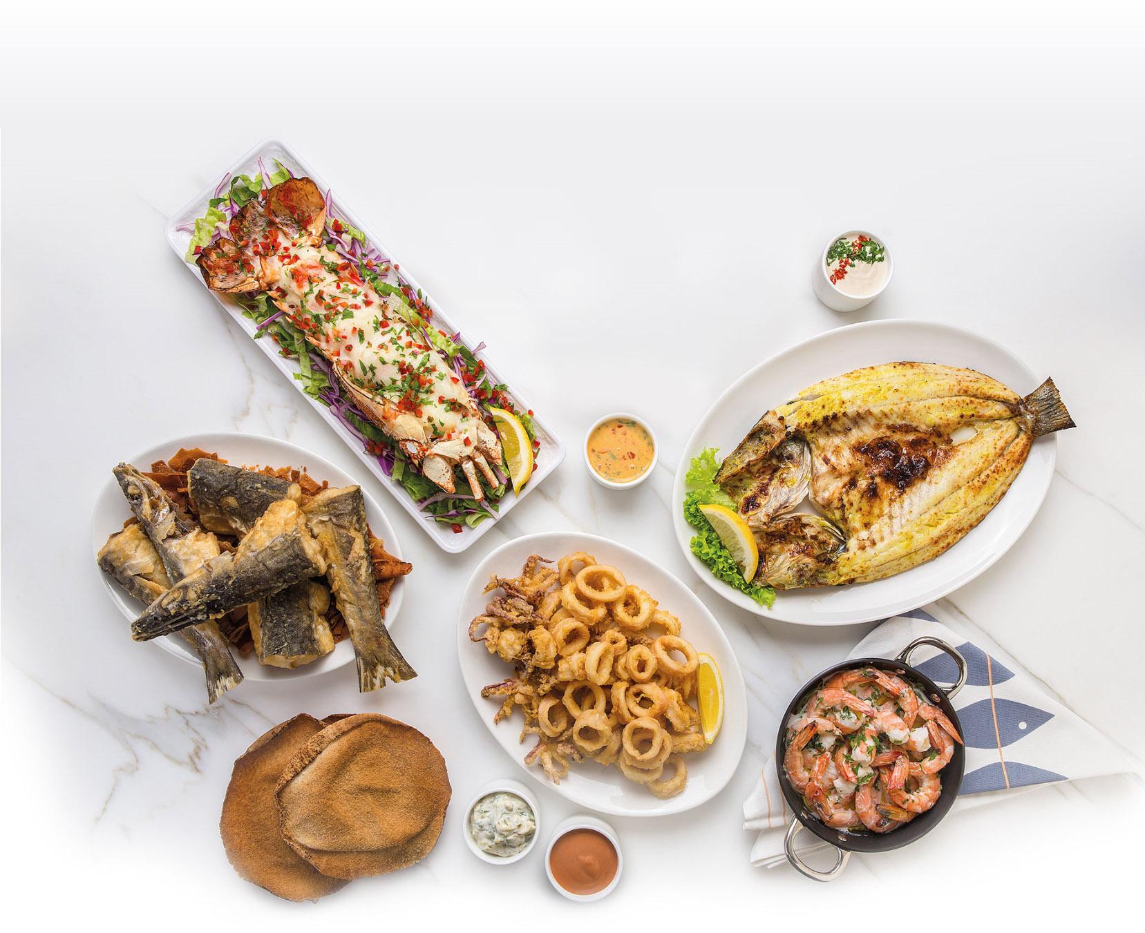 Best Lebanese Restaurants in Dubai 2021
