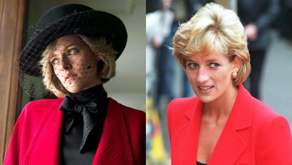 Venice Film Festival: How Does Kristen Stewart Play Princess Diana?